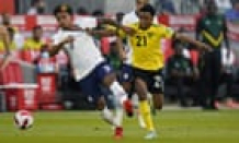 USA 2-0 Jamaica: World Cup 2022 qualifying – as it happened