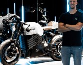 Australia will manufacture electric motorcycles in 2022