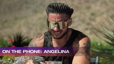 DJ Pauly D Thinks Angelina's Double Shot Arrival Is A 'Horrible, Horrible' Idea