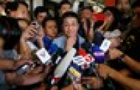 Who is Maria Ressa, Philippine journalist and co-winner of the 2021 Nobel Peace Prize?