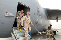 US delegation to meet Taliban in first high-level talks since pullout