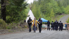 B.C. court reinstates Fairy Creek injunction while forestry company appeal is pending