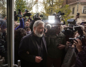 The Nobel Peace Prize Acknowledges a Dangerous Era for Journalists
