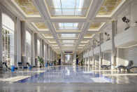 NYC's WALDORF Gets Plush Renovation, Becomes Icon of China's Overreach…