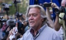Capitol attack committee considers criminal contempt referral for Steve Bannon – as it happened