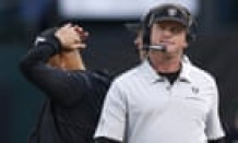 Reported racist comment by Raiders coach Jon Gruden draws NFL rebuke