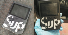 £20,000 Keyless Car Theft Device Disguised As A Game Boy Recovered By Police