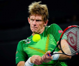 SA ace Kevin Anderson into Round 2 in Indian Wells