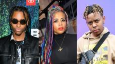 New Music Friday: Masego, Kelis, Cordae, Nas, Don Tolliver, RINI AndMore