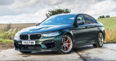 BMW M5 CS Review: Brilliant, But Unnecessary
