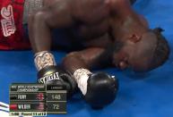 Tyson Fury v Deontay Wilder result: Gypsy King bullies Bronze Bomber