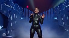 Halsey & Lindsey Buckingham Serenade 'SNL' With Unforgettable Performance Of 'Darling' — Watch