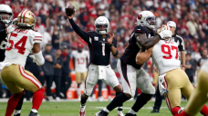 Arizona Cardinals win ugly vs. San Francisco 49ers to improve to 5-0