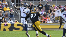 Another slow start dooms Broncos in loss to Steelers