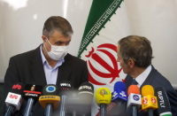 Iran claims to have 80% of uranium needed to build nuclear bomb