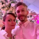 Christina Ricci weds