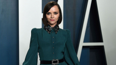 Mark Hampton: 5 Things About Christina Ricci's New Husband Who She's Expecting A Baby With