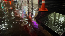 One-fourth of US infrastructure is at risk of flooding amid 'changing environment,' new report says