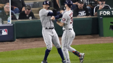 LEADING OFF: Astros face renewed sign-stealing charge