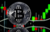 Bitcoin rises to the highest since May, is now up 30% in October