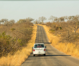 Voila! New entry gate in the pipelines for Kruger National Park