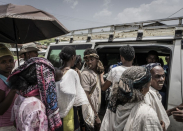Tigray rebels report new army offensive 'on all fronts'