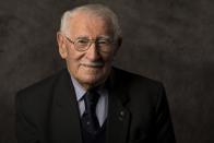 Holocaust survivor-author Eddie Jaku dies in Sydney aged 101