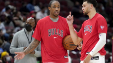 Bulls see pieces to make playoffs after busy offseason