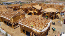 Today's tight housing market is already overbuilt, one analyst says