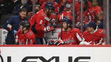 Alex Ovechkin questionable for Capitals opener vs. Rangers