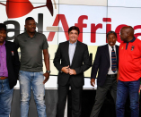 MTN8-winning coach returns to professional football after two years!
