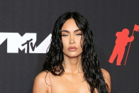 The underwear you need if you want to take on Megan Fox's daring nude trend