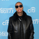 Tyga accused of emotional and physical abuse by ex-girlfriend Camaryn Swanson