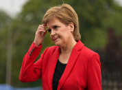 Demand for Holyrood Covid inquiry after damning report into UK pandemic response