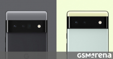Leaked Pixel 6, Pixel 6 Pro renders reveal camera bump once again