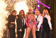 Little Mix's past celebrity feuds explained: From Simon Cowell to Nicki Minaj