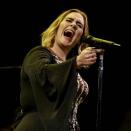 Adele announces new album 30
