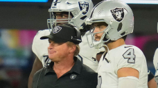 Derek Carr transcript: Everything he said about Gruden's resignation as Raiders coach