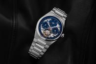 Frédérique Constant präsentiert mit der Highlife-Kollektion sein komplexestes Uhrwerk