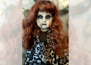 Horror dolls: Artist inundated with orders for Halloween [pics]