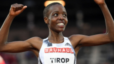 Kenyan Olympic Runner Agnes Tirop Found Dead, Police Search For Missing Husband